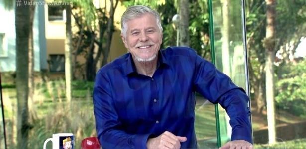 """Miguel apresenta o """"Vídeo Show"""" - Reprodução"""
