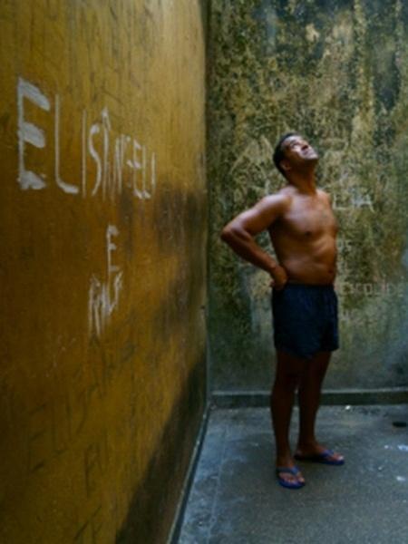 """Cena de """"Inside the World""""s Toughest Prisons"""" - Divulgação"""