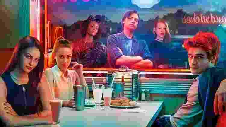 5 Motivos Para Você Se Render A Riverdale A Série Teen Do Momento