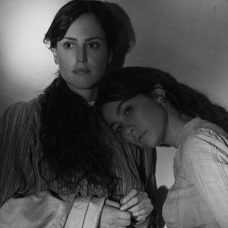 """Imagem de """"Elisa y Marcela"""", filme da Netflix - Divulgação"""
