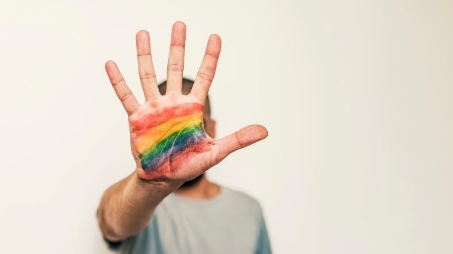 Áudio com frases homofóbicas vazou nas redes sociais e gerou um protesto na frente da pizzaria - Getty Images/iStockphoto