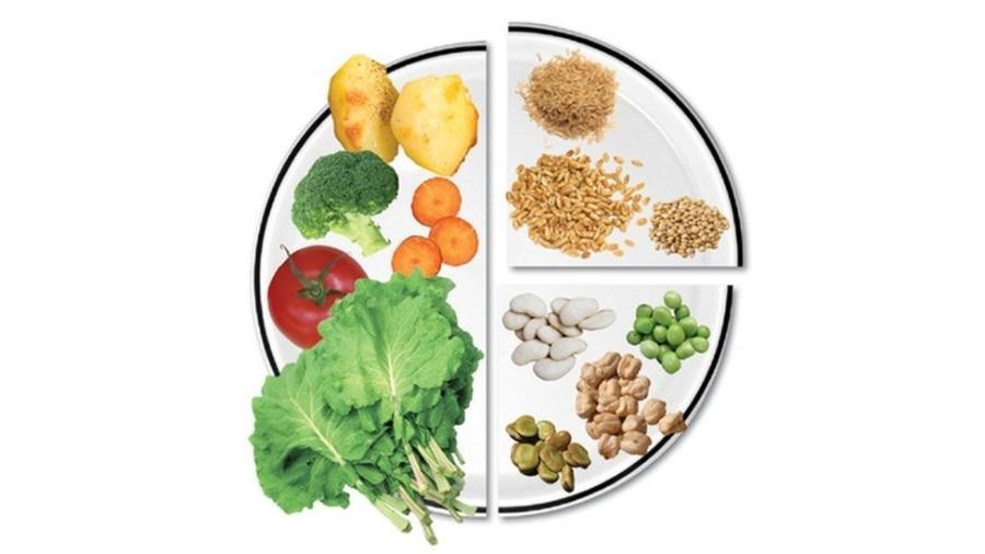 Combinação de leguminosas e cereais pode fornecer proteínas de que o corpo precisa - Divulgação/BBC