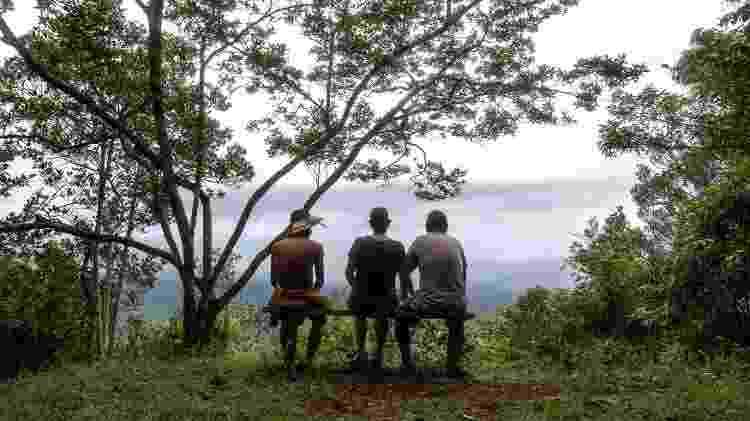 Parque Nacional e Histórico do Monte Pascoal (BA) - Flavio Forner - Flavio Forner