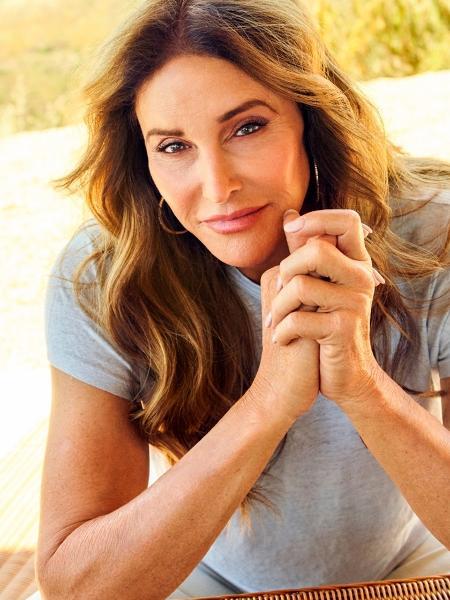 Caitlyn Jenner para a revista People - Reprodução
