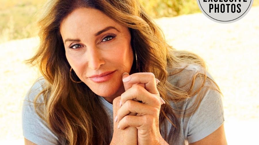 Caitlyn Jenner esperou transição de gênero para concorrer ao cargo de governadora da Califórnia - Reprodução