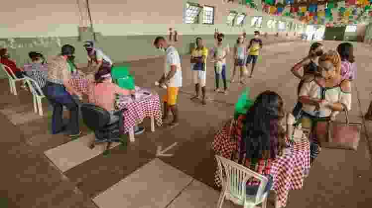 Prefeitura de Caruaru criou uma campanha de doação de cestas básicas para artistas e comerciantes - Prefeitura de Caruaru - Prefeitura de Caruaru