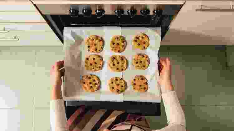 Fornada de cookie - Getty Images/EyeEm - Getty Images/EyeEm