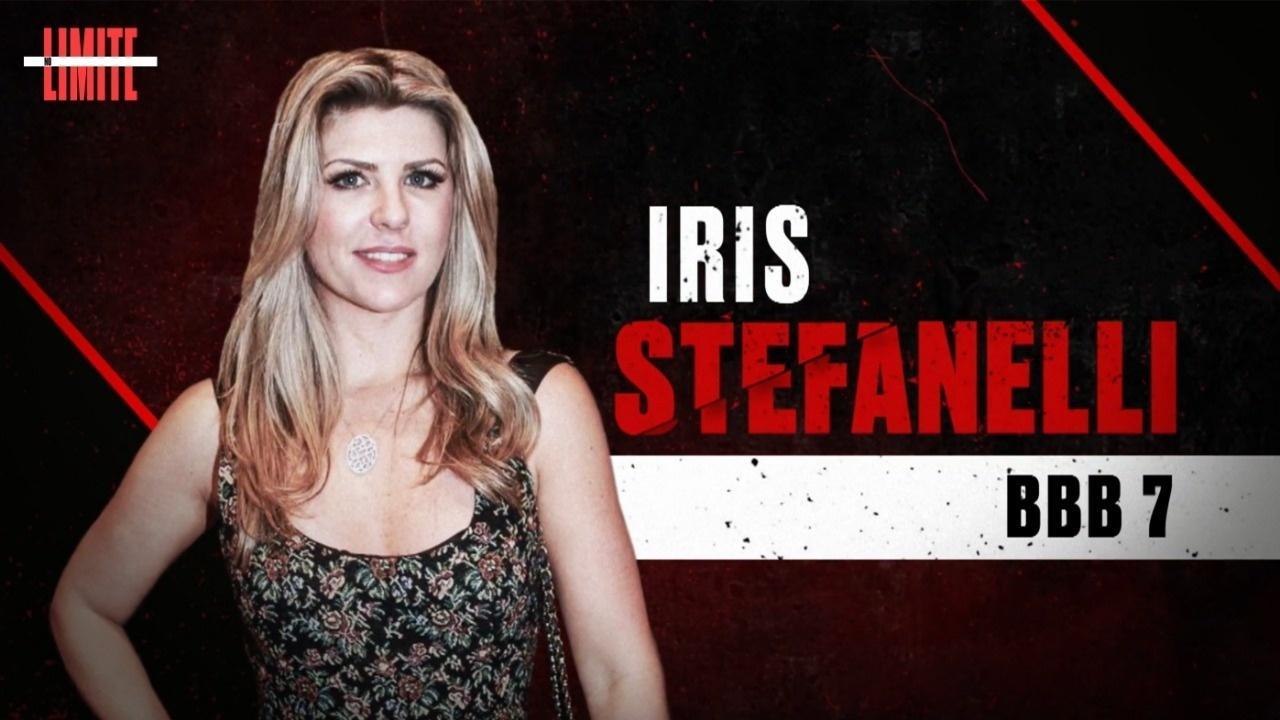 Iris Stefanelli, Associate di BBB 7 - Globo News