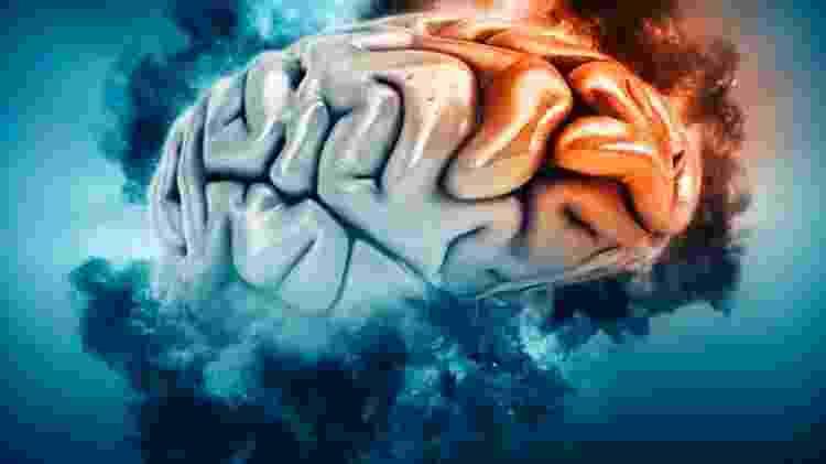 Não se conhece a a causa exata da síndrome, mas ela foi tratada com êxito graças a medicamentos combinados com terapia eletroconvulsiva - Thinkstock/Reprodução - Thinkstock/Reprodução