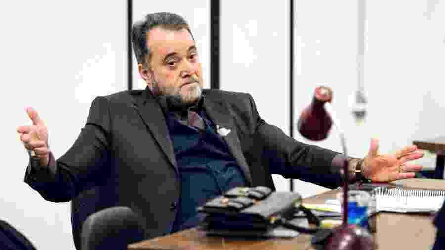 Ramon Vasconcelos/Rede Globo