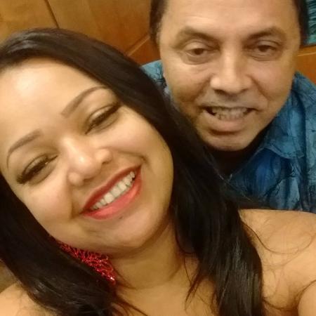 Ex-BBB Elis e Luiz Carlos se casam no Rio, no próximo dia 20 - Reprodução/Instagram/