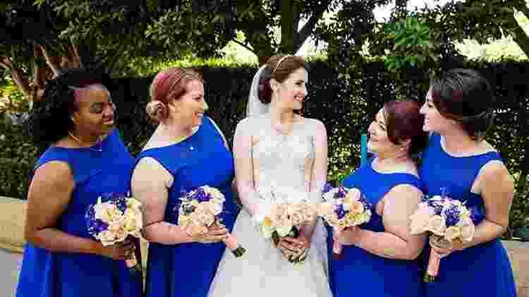 Reprodução/Disney Weddings