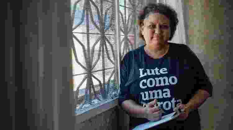 Analice Diniz/Agência Pública