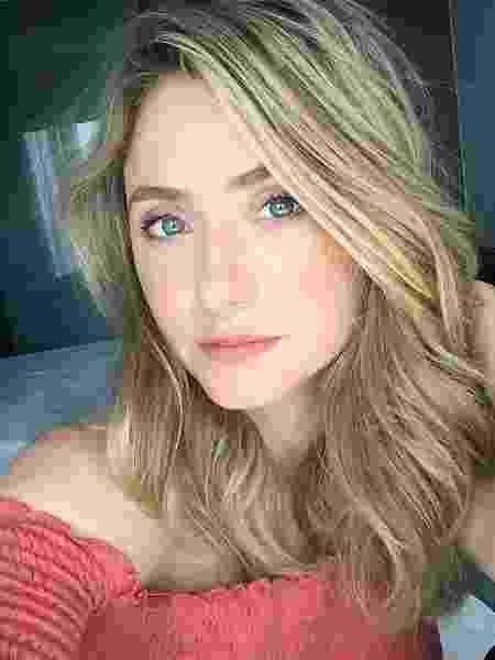 Bruna Guerin será irmã de Deborah Secco na novela Salve-se Quem Puder - Reprodução Instagram
