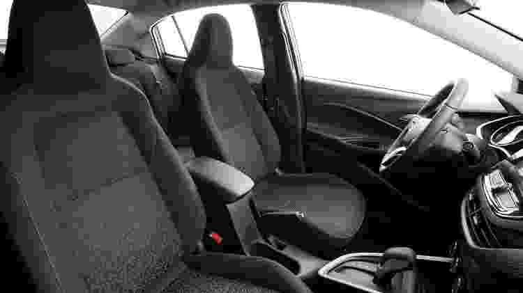 Novo Chevrolet Onix 2020 - Divulgação - Divulgação