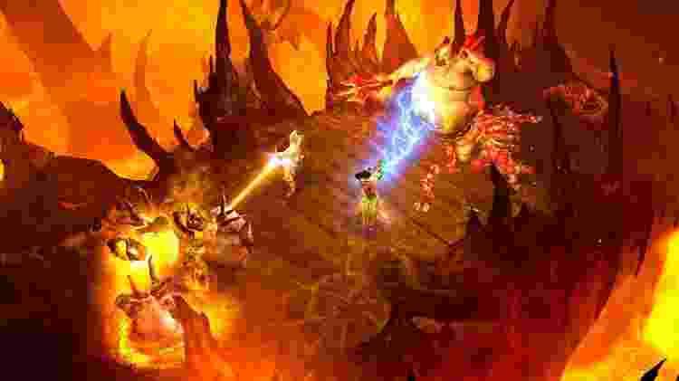 Diablo III Review 2 - Divulgação - Divulgação