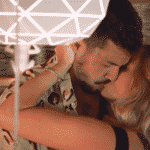 Lipe e Vitória se beijam no De Férias com o Ex - Divulgação/MTV Brasil