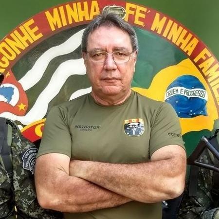 Advogado Celso Vendramini - Reprodução/Facebook