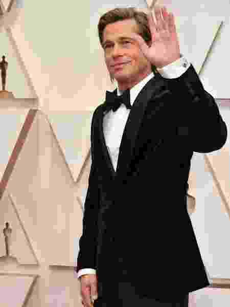 Brad Pitt é um dos cofundadores da produtora - Amy Sussman/Getty Images