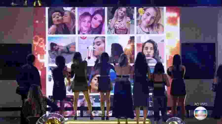 BBB 20: Festa Top 10 - Reprodução/Globoplay