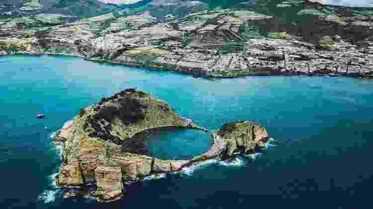 Açores, em Portugal - Unsplash - Unsplash