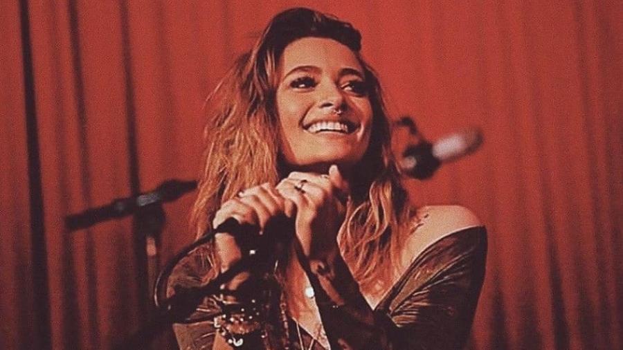 """""""Os rótulos, de maneira geral, são apenas maneiras de os seres humanos entenderem o mundo"""", explicou a cantora - Reprodução/Instagram"""
