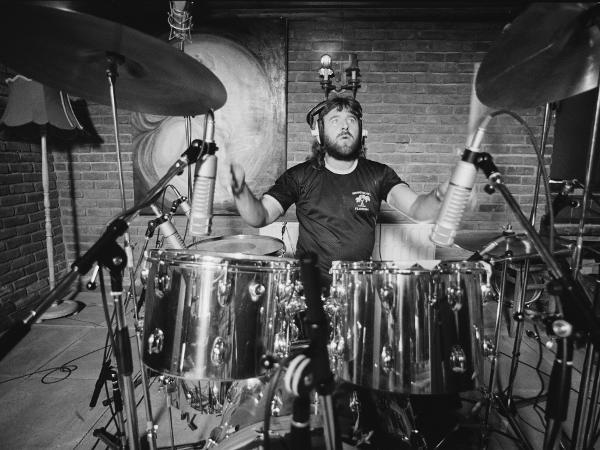 Lee Kerslake foi baterista de Ozzy Osbourne e do Uriah Heep