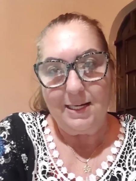 Margareth Serrão publicou vídeo nos Stories - Reprodução/Instagram @margareth_serrao