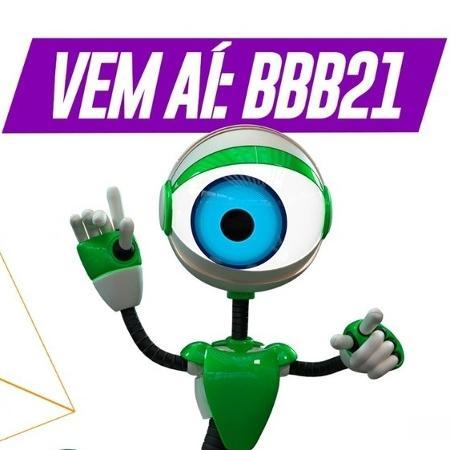BBB 21 estreia dia 25 de janeiro - Divulgação: TV Globo
