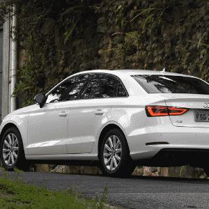 Audi A3 1.4 T Sedan - Murilo Góes/UOL