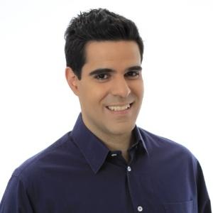 Paulo Andrade, da ESPN - Divulgação
