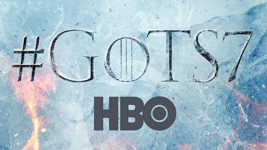 """Primeiro pôster da sétima temporada de """"Game of Thrones"""" é divulgado  - Divulgação/HBO"""