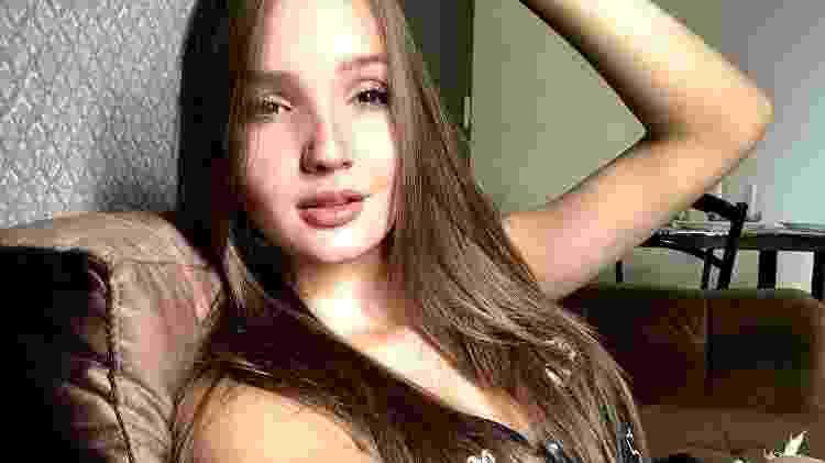 Anna Livya vai se mudar para o Rio de Janeiro para estudar Rádio e TV - Reprodução/Instagram annalivya1