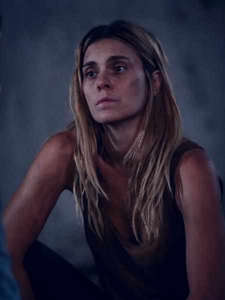 Carolina Dieckmann - Ramón Vasconcelos/Globo