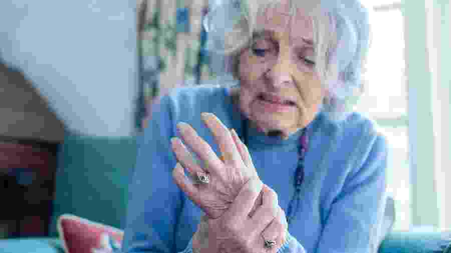 Parkinson, doença de Parkinson - Getty Images