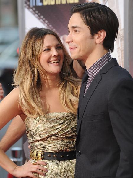 Drew Barrymore e Justin Lung se separaram em 2010 - Getty Images