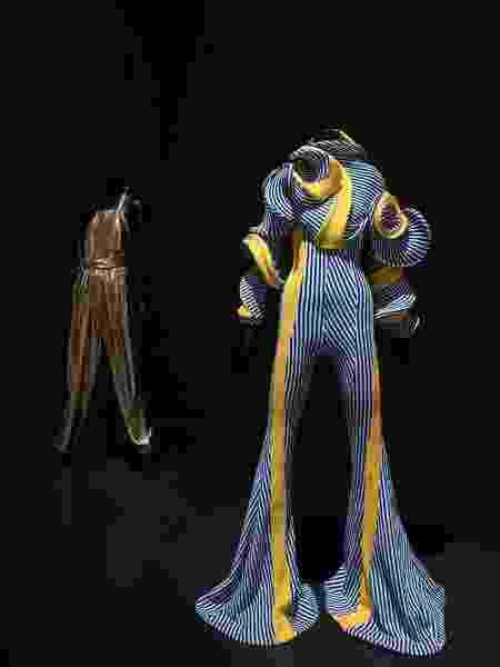 Curta arte moderna no MOMA - Facebook