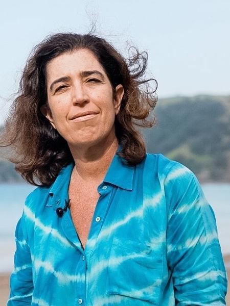 Antes de se aventurar pelo mundo, Sandra ainda cuidou da operação de Internet da empresa Ogilvy na América Latina, entre 1998 e 2003 - Arquivo Pessoal