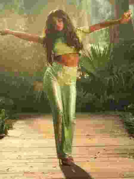 Selena - Reprodução/Youtube - Reprodução/Youtube