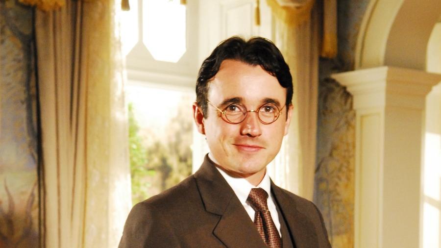 """Gaspar foi o personagem de Caio Junqueira na novela """"Desejo Proibido"""", em 2008, na TV Globo - Divulgação/TV Globo"""
