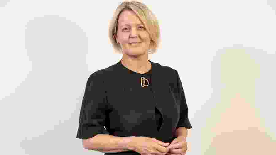 Alison Rose, nova CEO do Royal Bank of Scotland (RBS) - AFP
