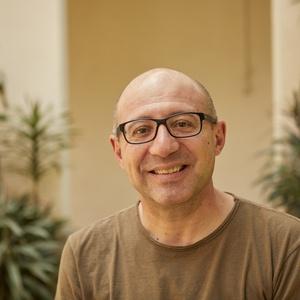 Padre Paolo Parise