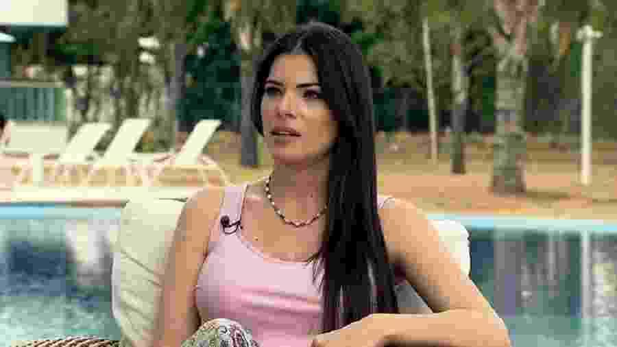 Érica de Paula disse que redes sociais ajudam na disseminação de informações sobre parto humanizado - TV Brasil