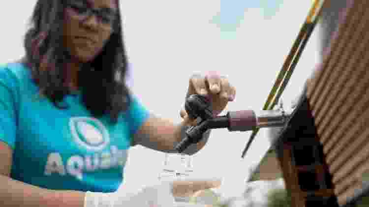 Aqualuz: Anna Luísa - ONU Meio Ambiente - ONU Meio Ambiente