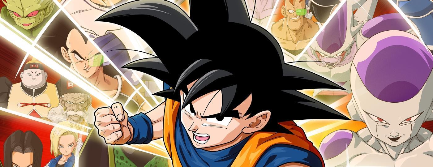 """""""Dragon Ball Z: Kakarot""""é um RPG que reconta as histórias eternizadas pelo anime - Divulgação"""