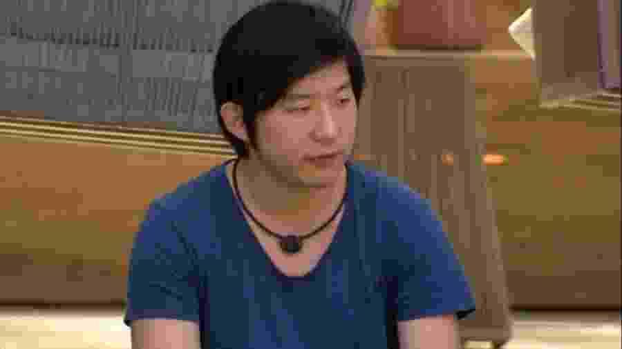 Pyong, participante do BBB 20 - Reprodução/Globoplay