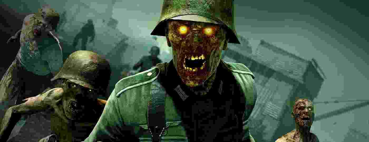 Se você gosta de combater zumbis e nazistas, pode fazer as duas coisas de uma vez só em Zombie Army 4: Dead War - Divulgação