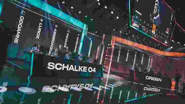 LEC - Michal Konkol/Riot Games - Michal Konkol/Riot Games