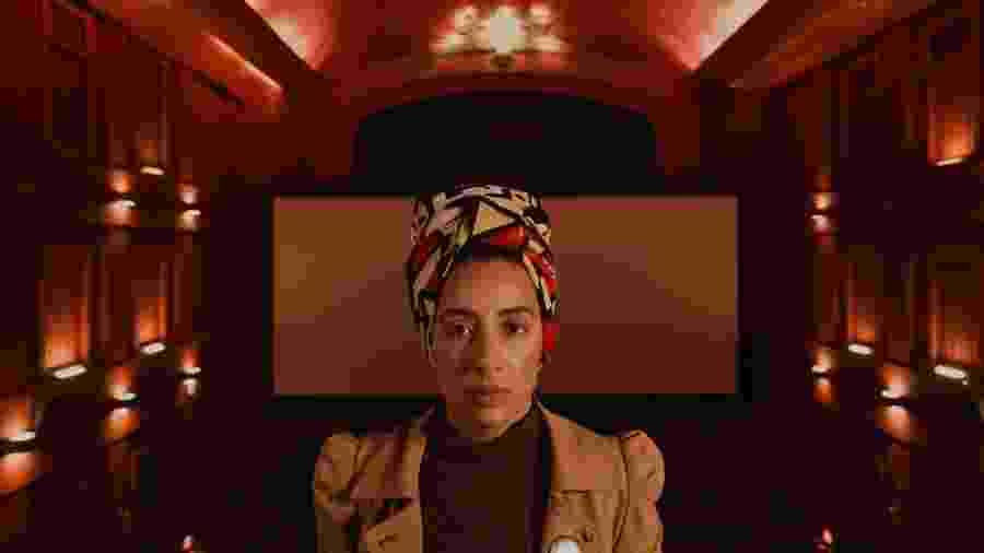 Mariani Ferreira -  divulgação/telescópiofilmes