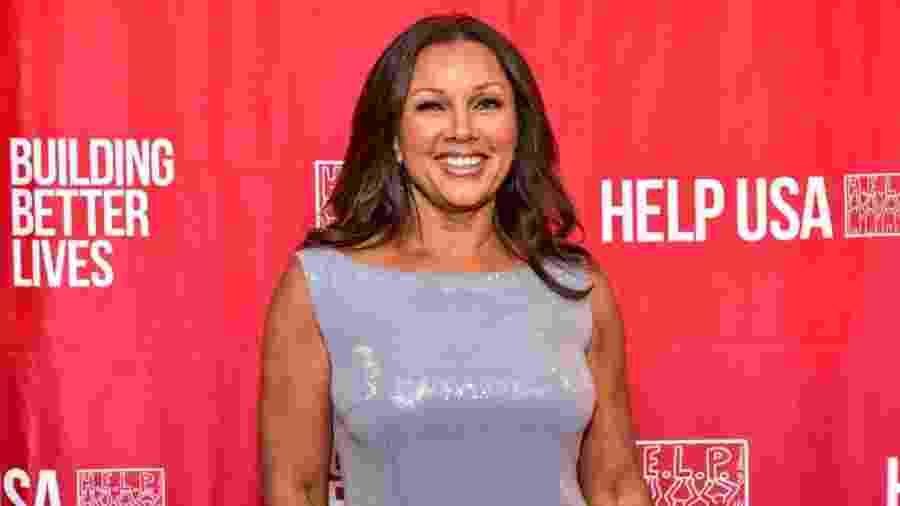 Vanessa Williams - Sean Zanni / HELP USA Heroes Awards Gala